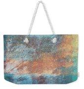 Ser.1 #09 Weekender Tote Bag