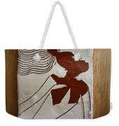 Serena - Tile Weekender Tote Bag