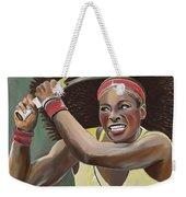Serena Weekender Tote Bag