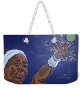 Serena Williams Weekender Tote Bag