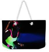 Serena Williams Triumpant Weekender Tote Bag