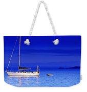 Serene Seas Weekender Tote Bag