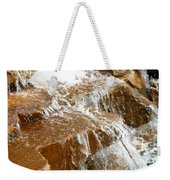Majestic Waters Weekender Tote Bag