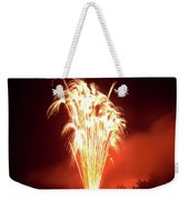 Series Of Fireworks 2 Weekender Tote Bag