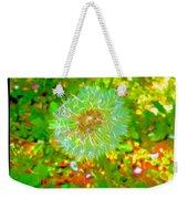 Series Of Spring Time Paintings Weekender Tote Bag