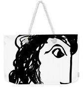 Seriously Weekender Tote Bag