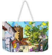 Serpa  Portugal 01 Bis Weekender Tote Bag