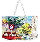 Serpa  Portugal 02 Bis Weekender Tote Bag