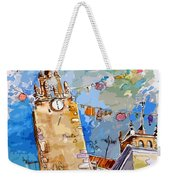 Serpa  Portugal 08 Bis Weekender Tote Bag