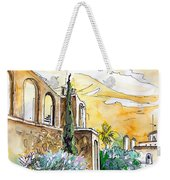 Serpa  Portugal 10 Weekender Tote Bag