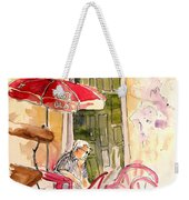 Serpa  Portugal 23 Weekender Tote Bag