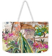 Serpa  Portugal 24 Weekender Tote Bag