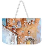 Serpa  Portugal 29 Weekender Tote Bag