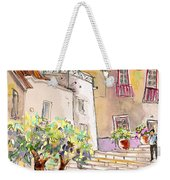 Serpa  Portugal 36 Weekender Tote Bag
