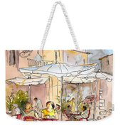 Serpa  Portugal 39 Weekender Tote Bag