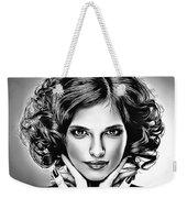 Sesilya Bw Weekender Tote Bag