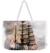 Set Sail Weekender Tote Bag by Aaron Berg