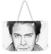 Seth Green Weekender Tote Bag