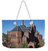 Setnor School Of Music Weekender Tote Bag