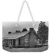 Settlers Cabin Tennessee Weekender Tote Bag