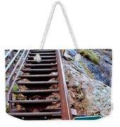 Seven Falls Pastoral Study 2 Weekender Tote Bag