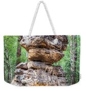 Seven Loaves - Rock Formation Weekender Tote Bag
