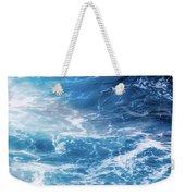 Seven Seas Weekender Tote Bag