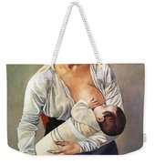 Severini: Maternity, 1916 Weekender Tote Bag