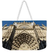 Seville - The Cathedral Weekender Tote Bag