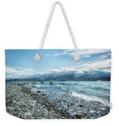 Seward Seashore Weekender Tote Bag