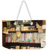 Sewing Moments Weekender Tote Bag