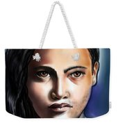 Sex Identity Crisis -who Am I? Weekender Tote Bag