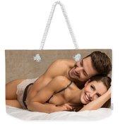 Sexual Weekender Tote Bag
