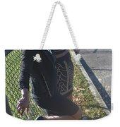 Sexy Friends 5 Weekender Tote Bag