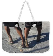 Sexy Friends 8 Weekender Tote Bag