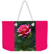 Sexy Rexy Rose Weekender Tote Bag