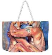 Sexy Sailors Weekender Tote Bag