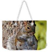 Sexy Squirrel Weekender Tote Bag