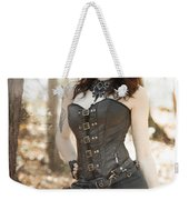 Sexy Steam Punk Weekender Tote Bag