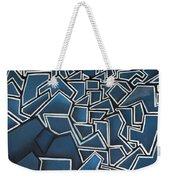 Shadderd Space Weekender Tote Bag