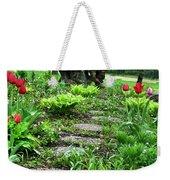 Shade Garden 2  Weekender Tote Bag