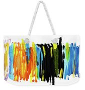 Shades Of Love Weekender Tote Bag