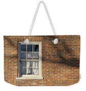 Shadow Weekender Tote Bag