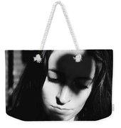 Shadow Heart Weekender Tote Bag