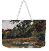 Shadow Lake Plein Air #3 Weekender Tote Bag