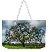 Shadow Of Great Oak Weekender Tote Bag