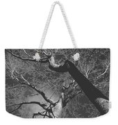 Shadow Of The Day Weekender Tote Bag