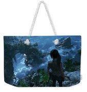 Shadow Of The Tomb Raider Weekender Tote Bag