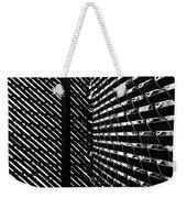 Shadow Pattern No. 208 Weekender Tote Bag