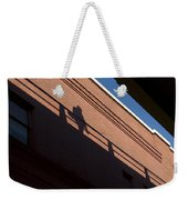 Shadow Skate Weekender Tote Bag
